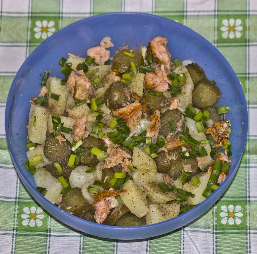 salatka z los. 1