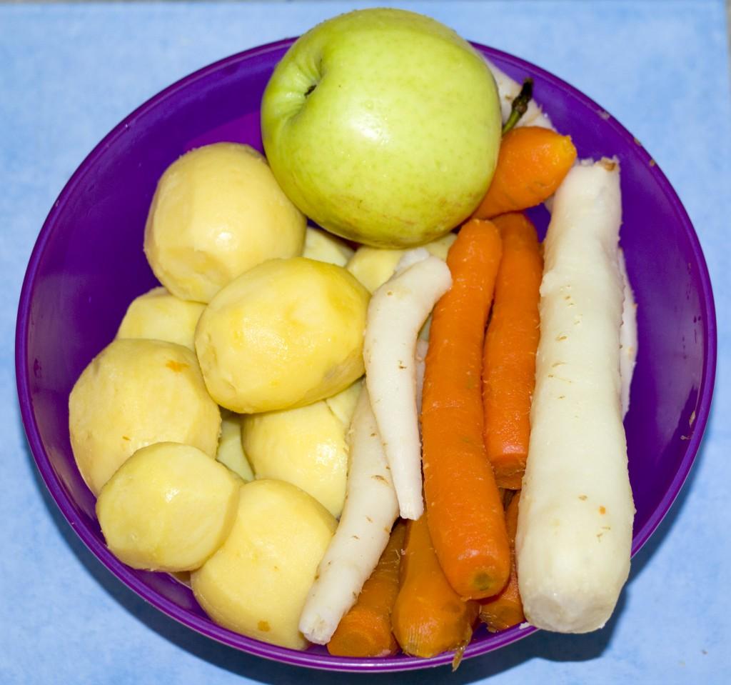 warzywa obrane 1