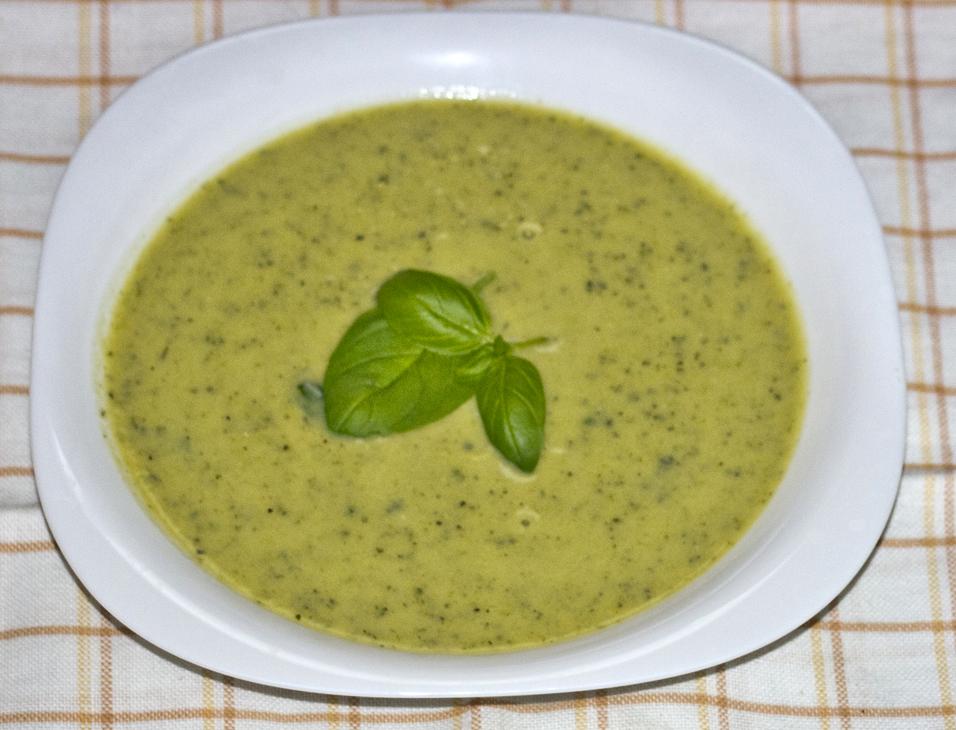 zupa cuk