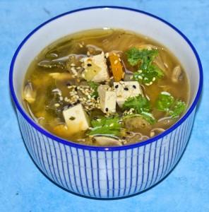 zupa z kim